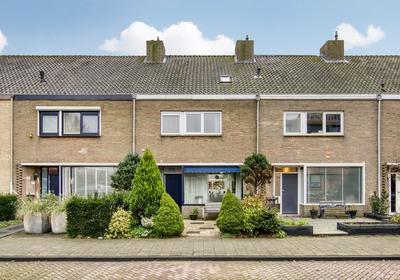 Korhoenstraat 53 in Maassluis 3145 CE