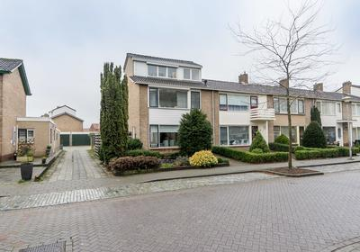 Wortmanstraat 25 in Kampen 8265 AA