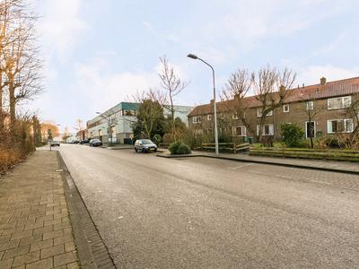 Hendrik Figeeweg 13 A-C in Haarlem 2031 BJ