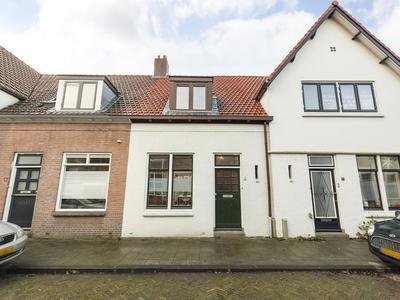 Siemensstraat 15 in Utrecht 3553 GH