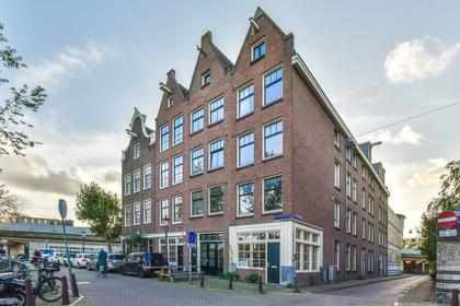 Nieuwe Teertuinen 22 -Iii in Amsterdam 1013 LV