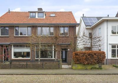 Johannes Sinthenstraat 34 in Deventer 7412 ED