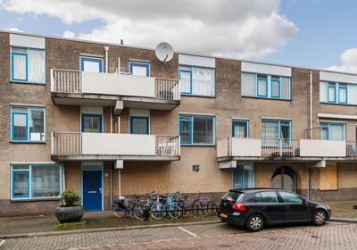 Van Der Marckstraat 54 in Utrecht 3554 XK