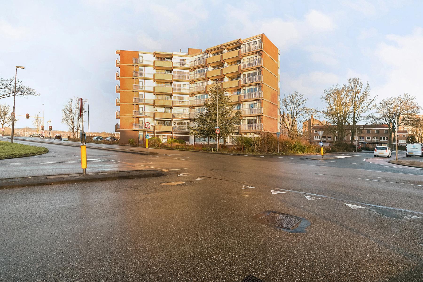Victor Van Vrieslandstraat 4 -6 in Haarlem 2025 LS