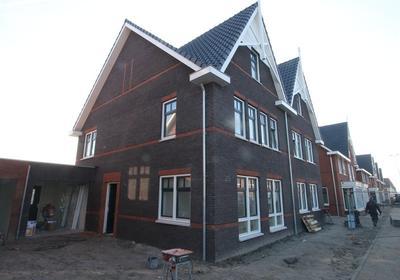 Tjeerd Kuipersstraat 69 in Bergschenhoek 2662 GM