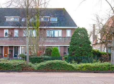Graaf Florisweg 32 in Gouda 2805 AL