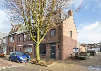 Gaffelstraat 30 in Breda 4835 AN