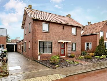Bosstraat 18 in Obdam 1713 JH