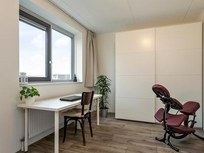 Lortzinghof 11 in Zwolle 8031 PJ