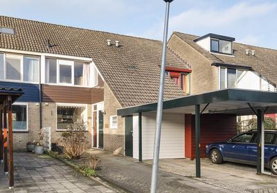 Het Want 91 in Groningen 9733 BE