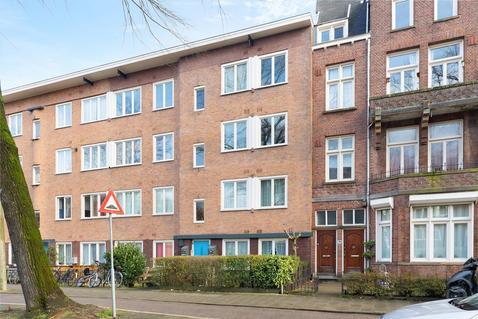 Hoofdweg 78 2 in Amsterdam 1058 BE