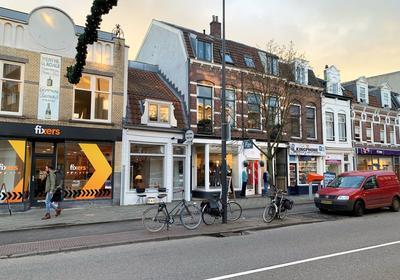 Nachtegaalstraat 25 in Utrecht 3581 AB