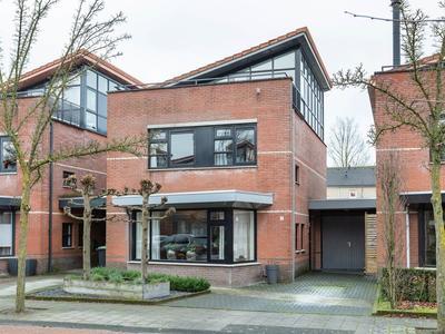 Odensestraat 6 in Hengelo 7559 JM