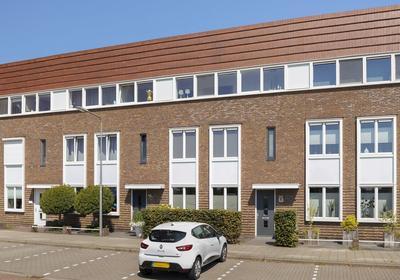 Bosmahof 6 in Veenendaal 3907 JC