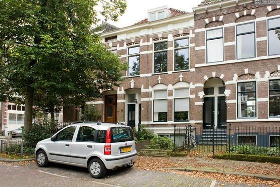 St. Peterlaan 12 in Arnhem 6821 HH