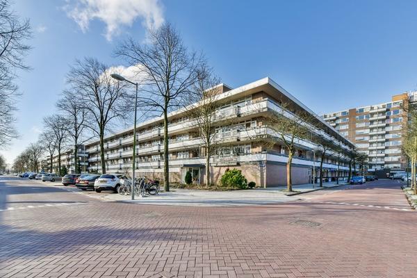 Bolestein 182 in Amsterdam 1081 EA