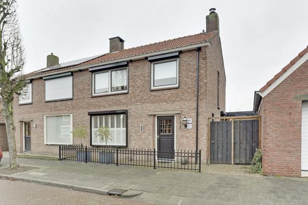 Hertogstraat 67 in Zundert 4881 CB
