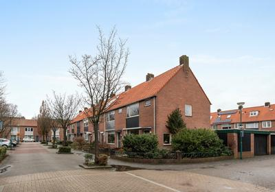 Petrus Paulus Rubensstraat 2 in Veenendaal 3904 TH