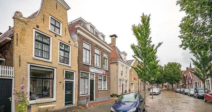 Lanen 45 in Harlingen 8861 CC