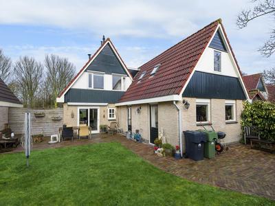 De Krimte 9 in Heerenveen 8447 RD