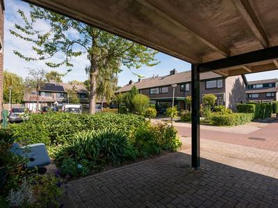 Zwaluwenburg 51 in Dordrecht 3328 CP
