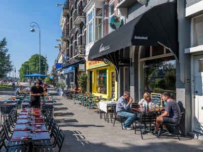 Eerste Oosterparkstraat 97 -Iv in Amsterdam 1091 GW