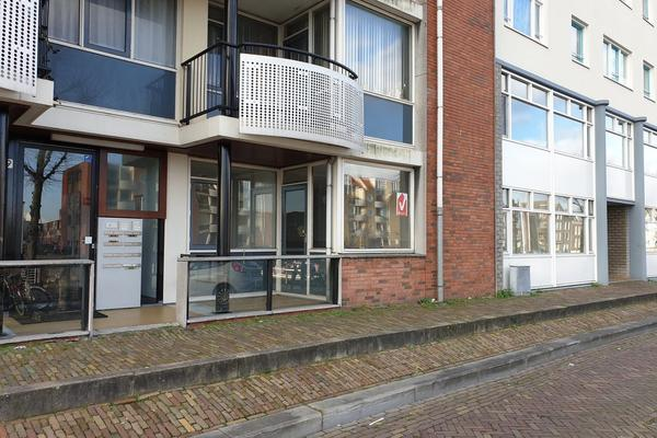 Voorhaven 145 in Rotterdam 3025 HE