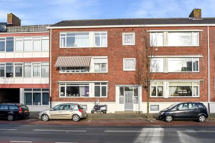 Linnaeusstraat 153 in IJmuiden 1973 RW