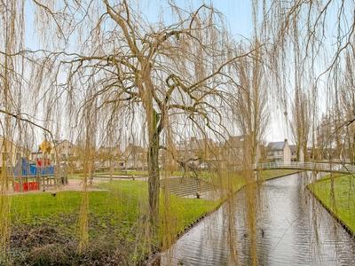 Galeistraat 11 in 'S-Hertogenbosch 5237 PJ