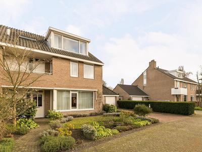 Verbeeklaan 3 in Eindhoven 5644 DG