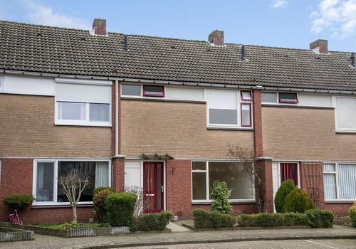 Herman Gorterstraat 3 in Hengelo 7552 KV