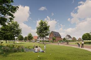Waterwijk Kavel Ra01 in Fijnaart 4793 BT