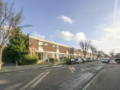 Van Der Duyn Van Maasdamstraat 100 in Nijmegen 6535 VZ