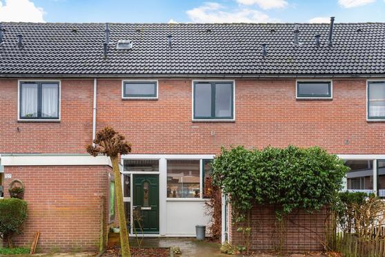 Lange Zandstraat 129 in Deventer 7412 CG
