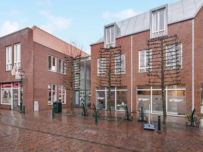 Dorpsstraat 184 A in Zoetermeer 2712 AR