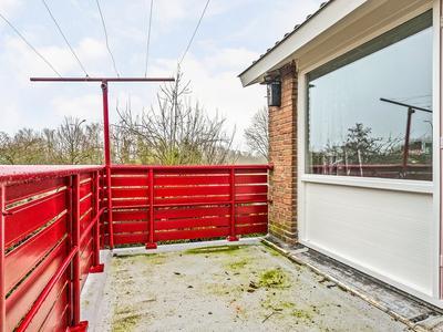 Beatrixlaan 20 in Vlissingen 4383 XK