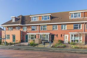 Griseldalaan 38 in Nieuw-Vennep 2152 JA