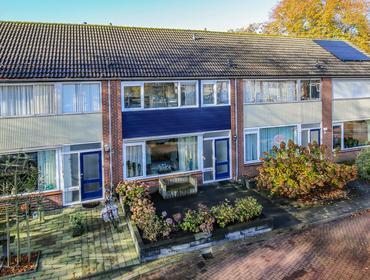 Dillenburg 31 in Hoevelaken 3871 DG