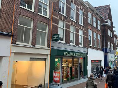 Haarlemmerstraat 148 in Leiden 2312 GE