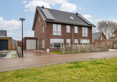 Sijmonsweijde 6 in Heerhugowaard 1704 MP