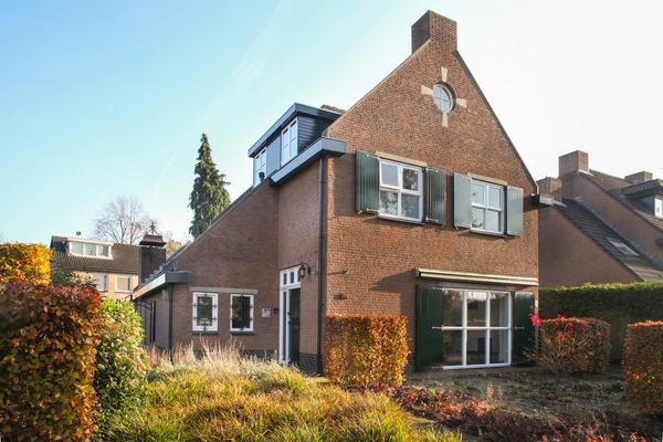 Heikantsestraat 64 in Prinsenbeek 4841 ES