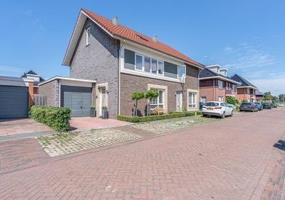 Kwelder 17 in Alkmaar 1822 EJ