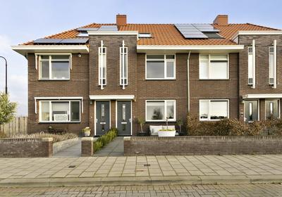 Eendrachtsweg 59 in Middelburg 4337 PC
