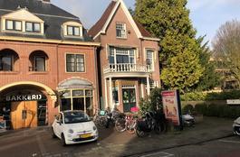 Kennemerstraatweg 4 A in Alkmaar 1815 LA