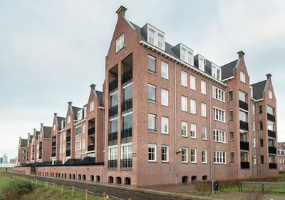 Willem Van Oranjestraat 47 in Geertruidenberg 4931 NJ