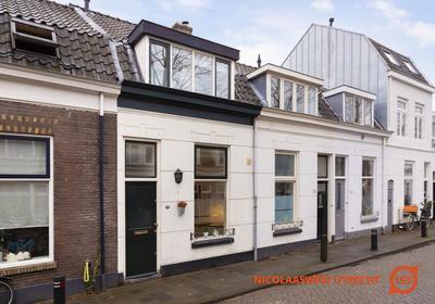Nicolaasweg 153 in Utrecht 3581 VG