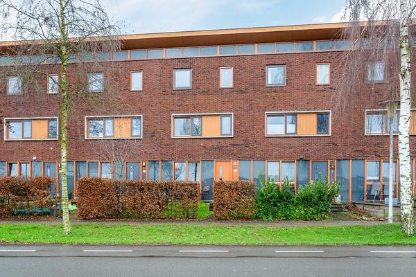 Twistvlietpad 65 in Zwolle 8043 HT