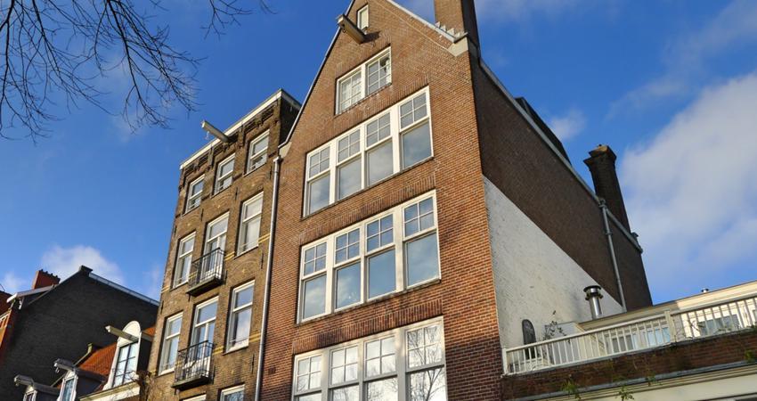 Lindengracht 168 Ii in Amsterdam 1015 KL