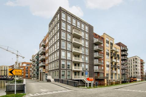Carel Willinkgracht 759 in Diemen 1112 ZK