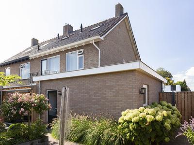 Nunspeterweg 17 A in Elburg 8081 BV